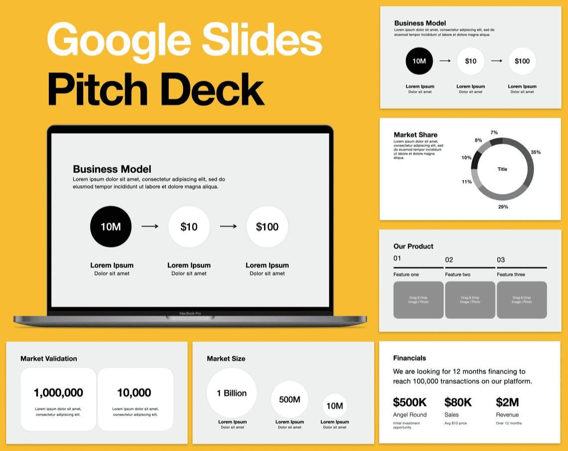 gslides pitch deck