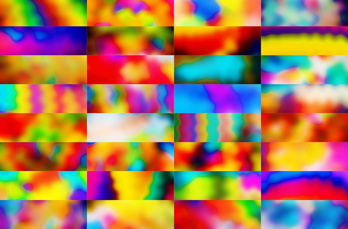 blurred backgrounds bundle