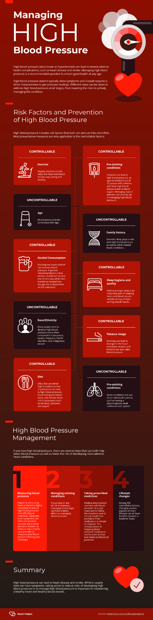 infographic template example