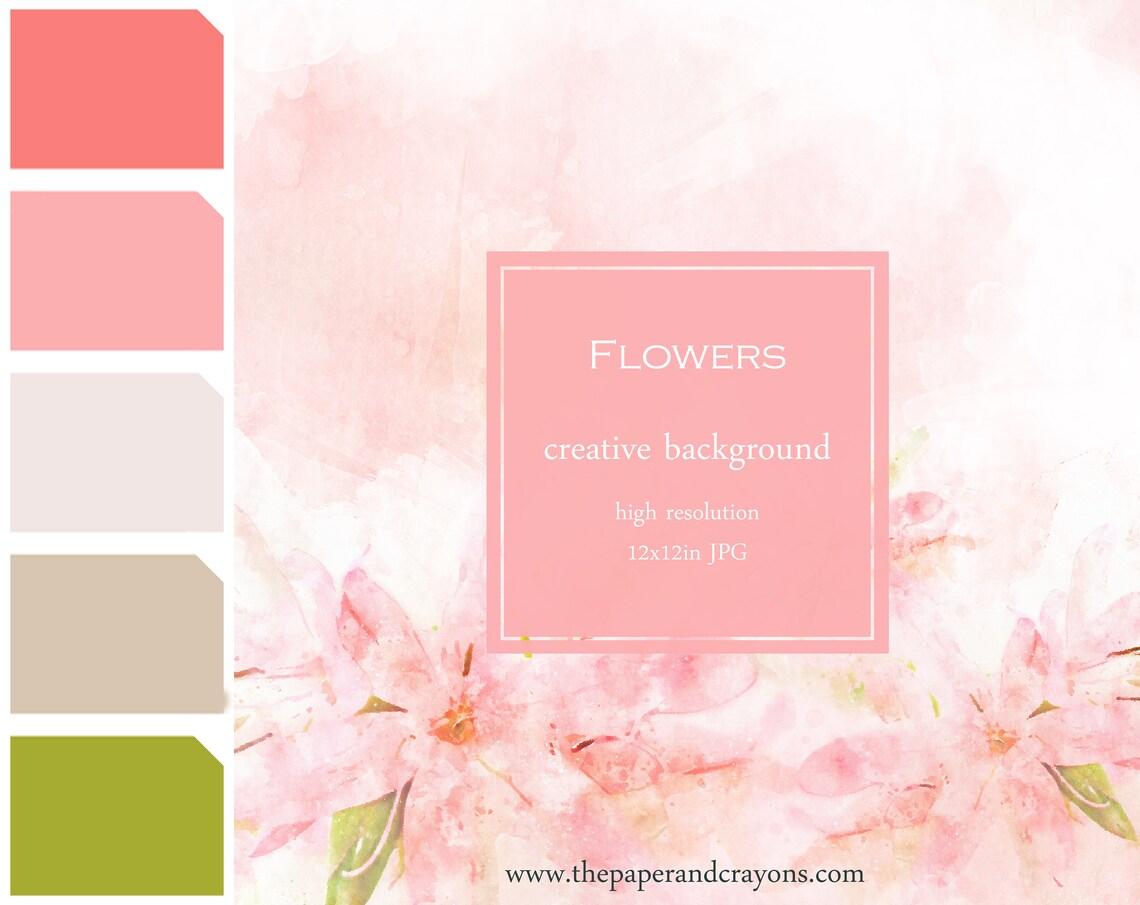 customizable flowers